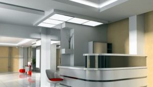 office led lighting services
